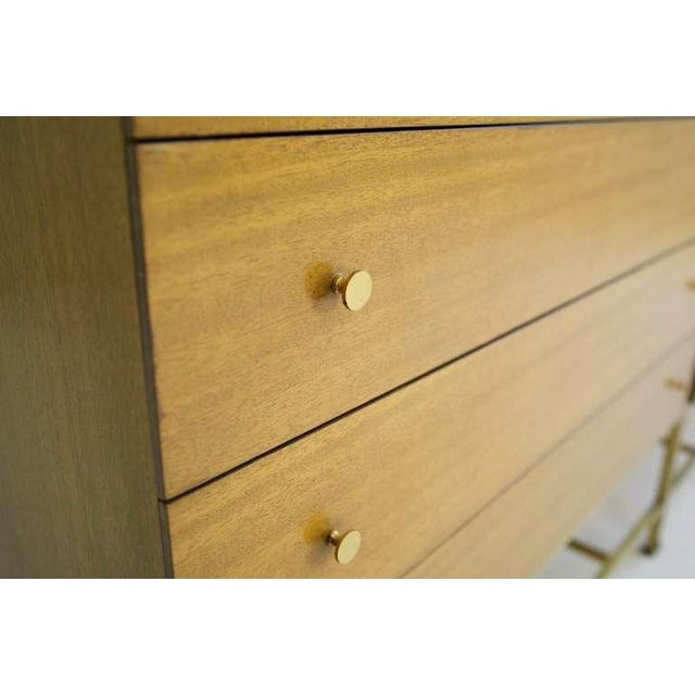 1950's Paul McCobb Dresser For Sale - Image 9 of 9