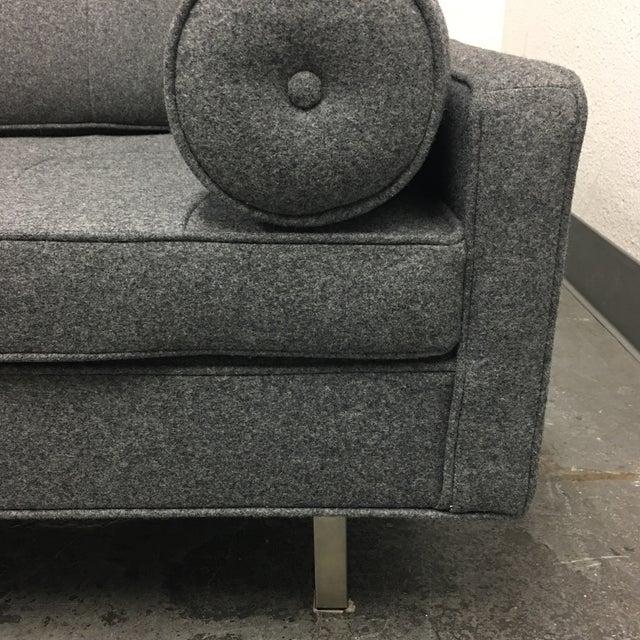 Gray Vioski Chicago Sofa - Image 6 of 8