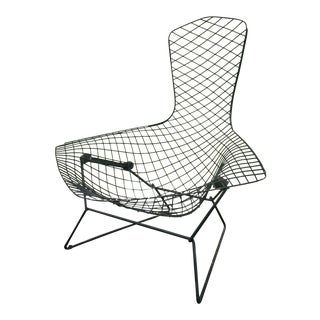 Harry Bertoia Bird Chair for Knoll (1975 Production)