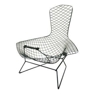 Harry Bertoia Bird Chair for Knoll (1975 Production)