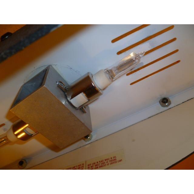 Fine Robert Sonneman Memphis Inspired Suspension Chandelier - Image 10 of 11