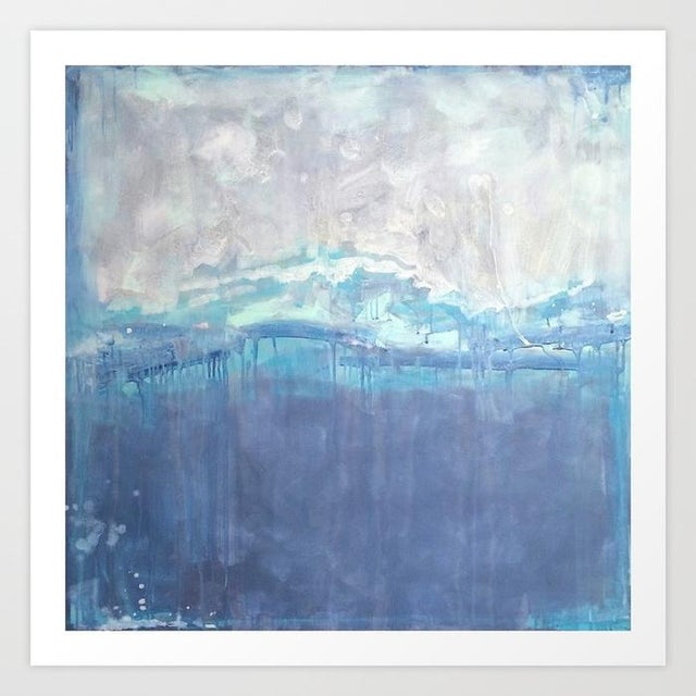 title: NOW Gallery quality Giclée print on natural white, matte, ultra smooth, 100% cotton rag, acid and lignin free...