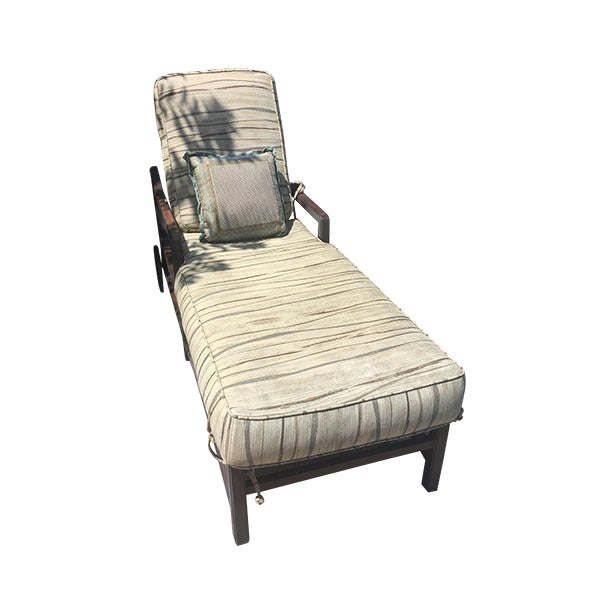 Outdoor Tommy Bahama Single Chaise - Image 1 of 8