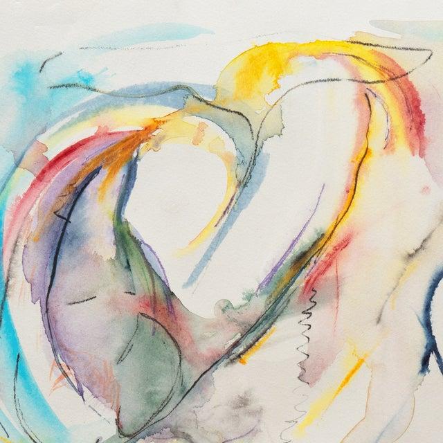 """""""Abstract I"""" by Barbara Mahone - Image 2 of 4"""
