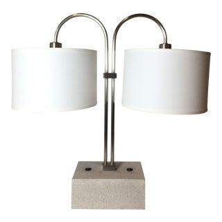 Chapman Mid-Century Modern Lamp
