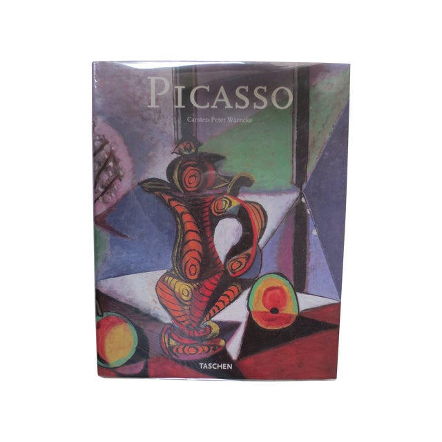 Pablo Picasso by Carsten-Peter Warncke - Image 1 of 7