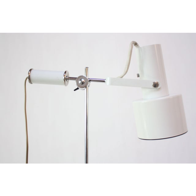 Mid-Century Adjustable Floor Lamp - Image 9 of 11