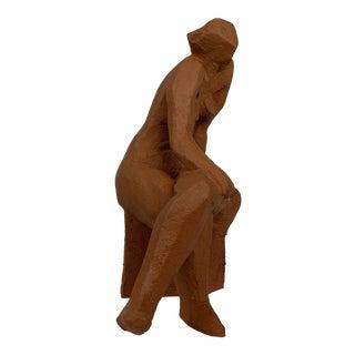 Abstract Sculpture by Sueko Kawamuru For Sale