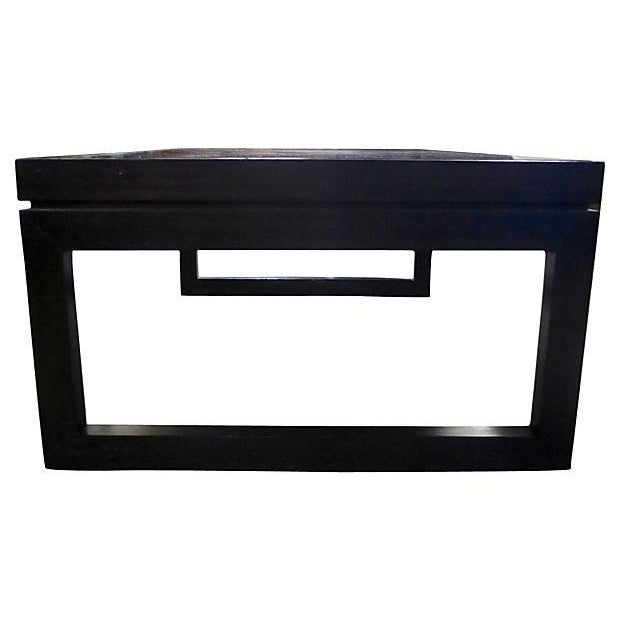 Art Deco Style Coffee Table - Image 3 of 5