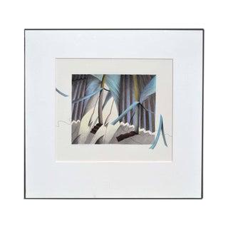 Aquarelle #93 by Yukako Okudaira For Sale