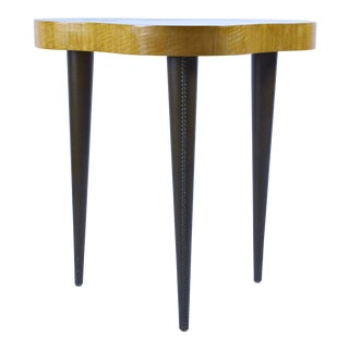 Gilbert Rohde Occasional Table, for Herman Miller, 1940's For Sale
