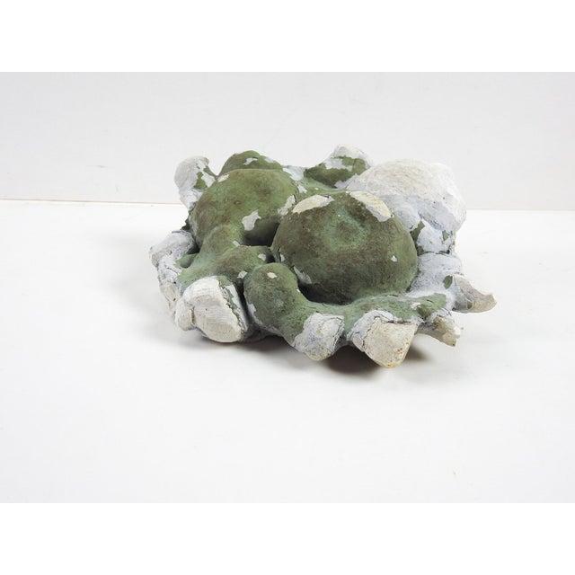 Antique Plaster Fragment For Sale - Image 7 of 7