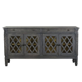 Lilliana Carved Sideboard