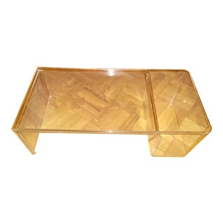 Patricia Urquiola Kartell Usame Table For Sale