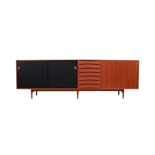"Arne Vodder for Sibast ""Triennale"" Sideboard For Sale"