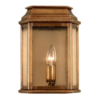 St. Martins Wall Lantern For Sale