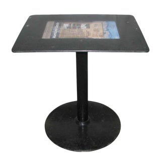 Hurricane Sandy Cafe Table For Sale
