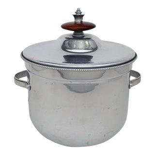 1950s Mid-Century Buenilum Ice Bucket For Sale