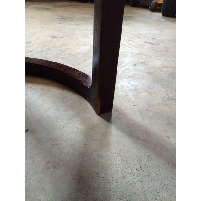 Edward Wormley Dunbar End Tables - Pair - Image 5 of 7