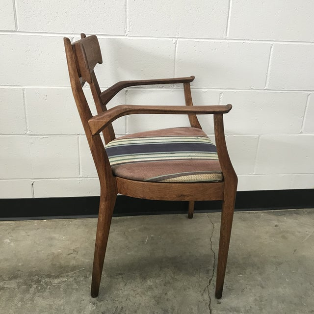 1950s Kipp Stewart Armchair for Drexel For Sale - Image 5 of 13