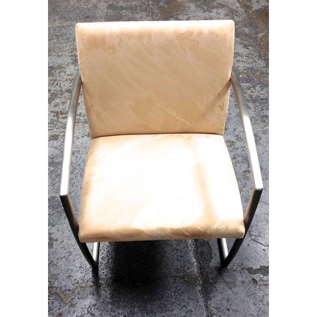 Brueton Romero Chairs - Set of 4 - Image 5 of 7