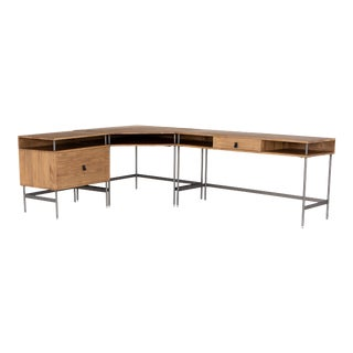Erdos + Ko Jocelyn Desk System For Sale