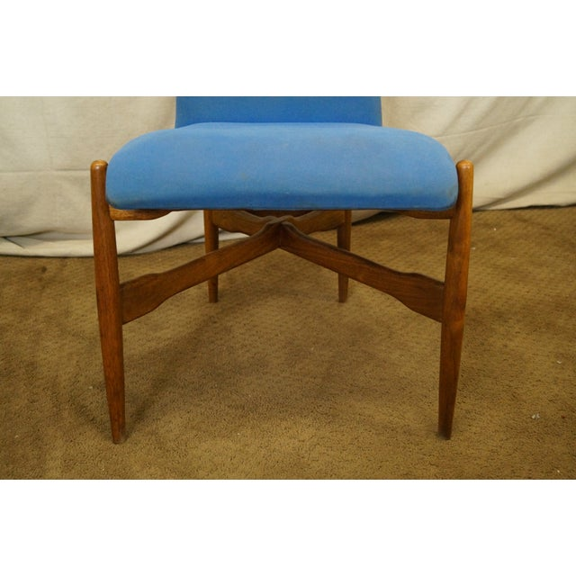 Kodawood Mid-century Bentwood Chairs - Set of 5 For Sale - Image 10 of 10