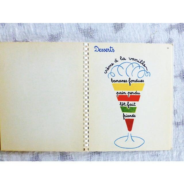 La Cuisine Est Un Jeu D'enfants, Michel Oliver For Sale - Image 10 of 11