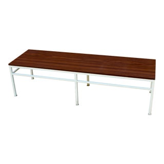 """""""Vivant"""" by Simmons Mid-Century Modern Coffee Table"""