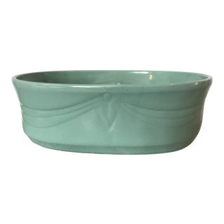 1960s Vintage California Pottery Planter For Sale