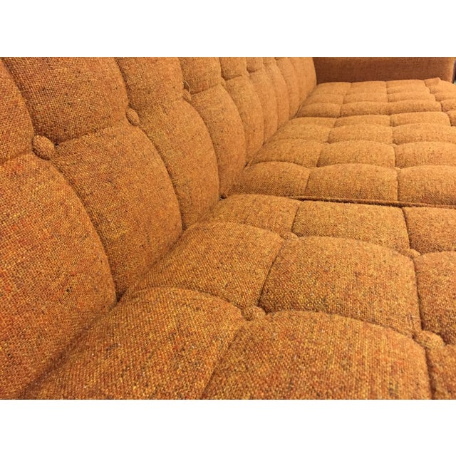 Mid Century Pearsall Style Sofa - Image 8 of 9