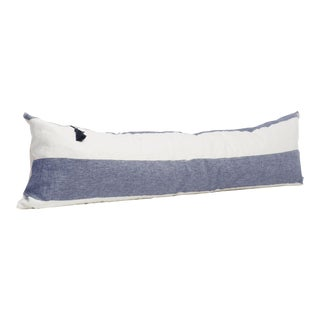 Harbour Island Blue Pillow