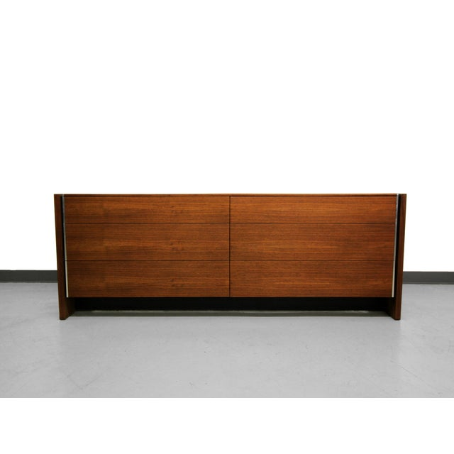 Glenn of California 6-Drawer Mid Century Dresser - Image 2 of 6