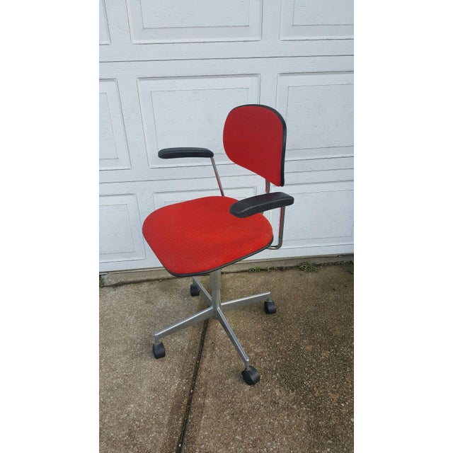 Danish Task Chair by Labofa Denmark For Sale In Cleveland - Image 6 of 11