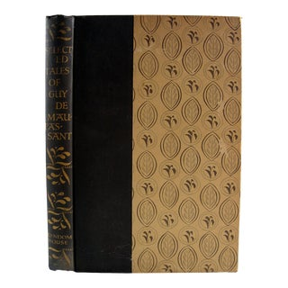 Selected Tales of Guy De Maupassant For Sale