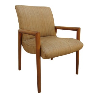 1950s Conant Ball Scoop Armchair For Sale