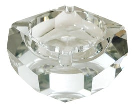 Image of Transparent Ashtrays