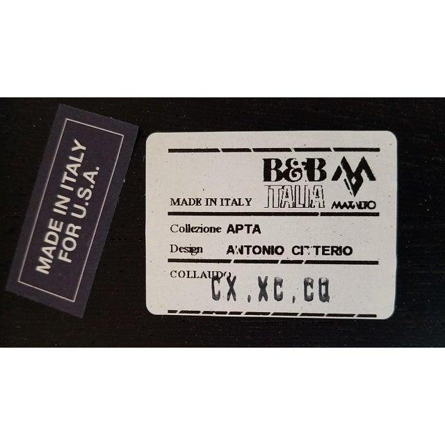 B&B Italia B&B Italia Modern Console For Sale - Image 4 of 11
