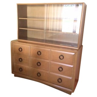 T.H.Robjohns-Gibbings for Widdicomb Buffet/Dresser For Sale