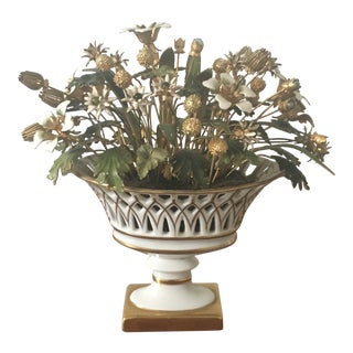 Fleurs Des Siècles by Jane Hutcheson for Gorham For Sale
