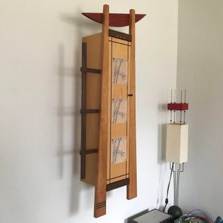 Studio Made Post-Modern Cabinet Preview
