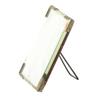 Art Nouveau Table Mirror For Sale
