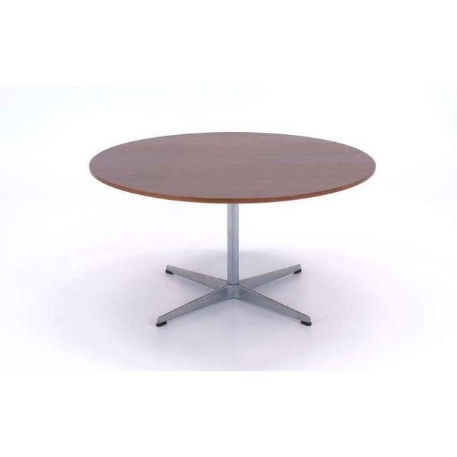 Arne Jacobsen for Fritz Hansen Coffee Table - Image 2 of 5