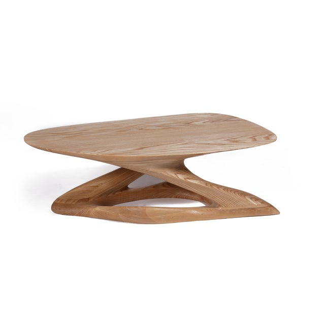 Amorph Plie Coffee Table - Image 3 of 7