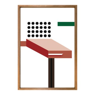 The Wrong Shop, Ndp Crayfish, Nathalie Du Pasquier, 2019 For Sale