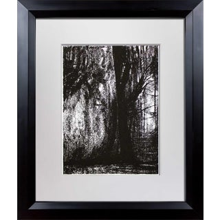"""Henry Moore """"The Forest"""" Lithograph For Sale"""