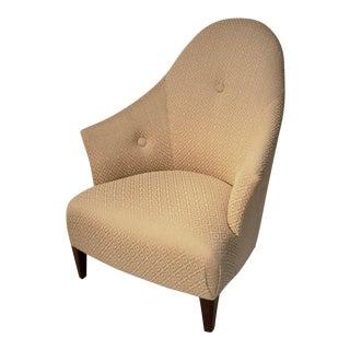 "John Hutton for Donghia ""Phantom"" Club Chair For Sale"