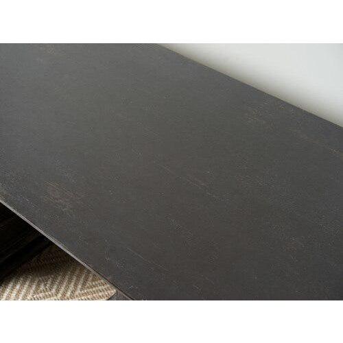 2010s Modern Artisan Italian Desk For Sale - Image 5 of 6