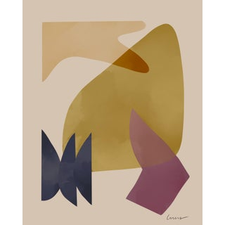 Rouen 06 Giclee Print L For Sale