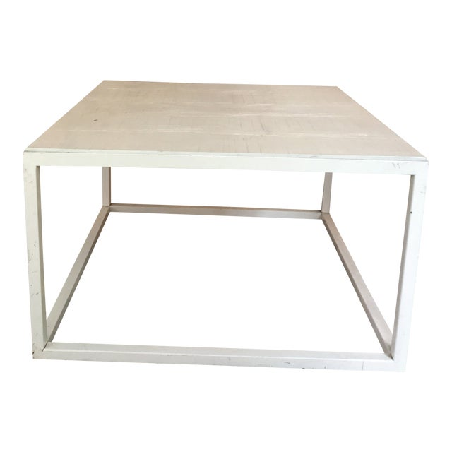 ABC Carpet & Home Contemporary Coffee Table For Sale